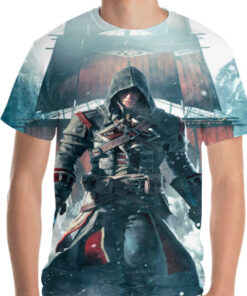 Camisetas de gamers